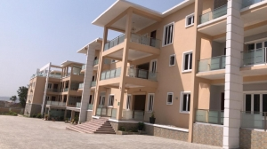 Brand New 12 No Units Of Flats Of Different Sizes And 1 Unit Of Penthouse  2 bedroom Mini Flat for Sale Katampe Ext Abuja Vetra  Property