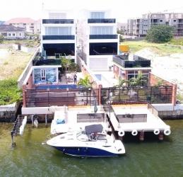 Luxury 5bedroom Duplex With Bq  5 bedroom Detached Duplex for Sale Ikoyi Lagos Vetra  Property
