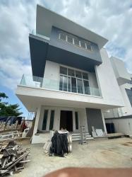 Newly Built Luxury 5bedroom Duplex  5 bedroom Detached Duplex for Sale Ikoyi Lagos Vetra  Property