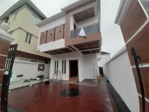 Well Finished 4 Bedroom Semi Detached House 4 bedroom Detached Duplex for Sale Lekki Lagos Vetra  Property