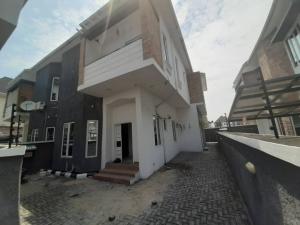 4 Bedroom Semi Detached House With A Room Bq 4 bedroom Detached Duplex for Sale Lekki Lagos Vetra  Property