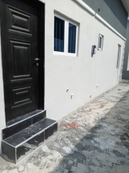 3 Bedroom Bungalow  3 bedroom Flat for Rent Ajah Lagos Vetra  Property