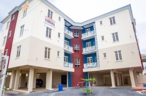 Six (6) Units Of Newly Built Luxury 3bedroom Flats, Gra Ikeja House for Sale Ikeja Lagos Vetra  Property
