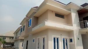 Newly Built 4 Bedroom Detached Duplex  4 bedroom Detached Duplex for Sale Lekki Lagos Vetra  Property