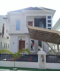 5 Bedroom Fully Detached Duplex With Bq For Sale 5 bedroom House for Sale Lekki Lagos Vetra  Property