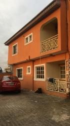 Spacious 2bedroom Flat 2 bedroom Flat for Rent Ajah Lagos Vetra  Property