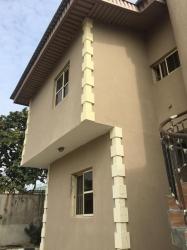 Spacious Mini Flat Mini Flat for Rent Ajah Lagos Vetra  Property
