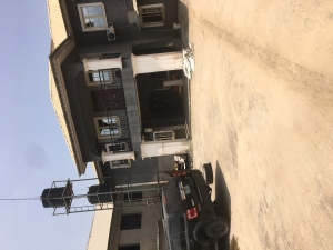 A Sweet Room Self Contain For Rent Self Contained for Rent Ajah Lagos Vetra  Property