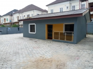 1 Bedroom Flat  Mini Flat for Rent Lekki Lagos Vetra  Property