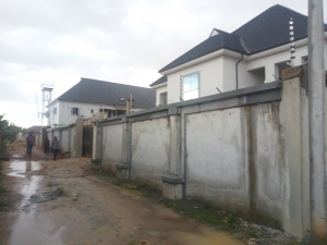 Genuine 1½plot Of Land With Good Light In Coner Stone Nta Rd Residential Land for Sale Port Harcourt Rivers Vetra  Property