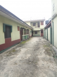 A Lovely3bed&2bed Plus 2units Of 1bedroom With Good Light In Ph 3 bedroom Blocks of Flats for Sale Port Harcourt Rivers Vetra  Property