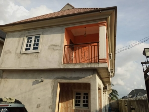 Luxury 4bedroom Duplex With Federal Light In Sars Rd Ph 4 bedroom Detached Duplex for Sale Port Harcourt Rivers Vetra  Property