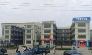 Brand New Well Finished Office Space And Shopping Plaza For Let At Ajah Plaza for Rent Ajah Lagos Vetra  Property