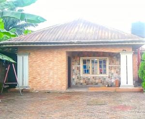 Clean 4 Bedroom Bungalow On 1 Plot In A Secured Estate In Rumunduru 4 bedroom Detached Bungalow for Sale Port Harcourt Rivers Vetra  Property