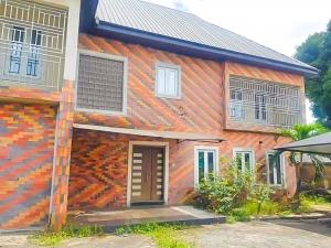 5 Bedroom Duplex With A Bq  5 bedroom Detached Duplex for Rent Port Harcourt Rivers Vetra  Property