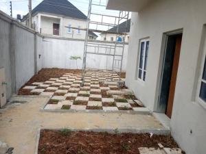 Brand New 4 Bedroom Terrace Duplex Plus Bq  Terraced Duplex for Rent Ajah Lagos Vetra  Property