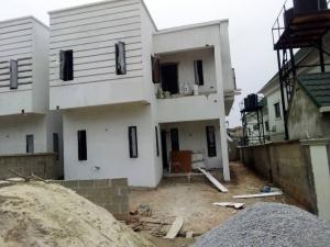 3 Bedroom Duplex With Bq(lekki Standard) 3 bedroom Detached Duplex for Sale Ikorodu Lagos Vetra  Property
