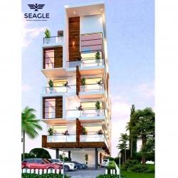 Seagle Heights: One Bedroom Apartments At Oniru Mini Flat for Sale Victoria Island Lagos Vetra  Property