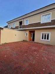 Brand New 4 Bedrooms Duplex 4 bedroom Semi-Detached Duplex for Sale Ikeja Lagos Vetra  Property