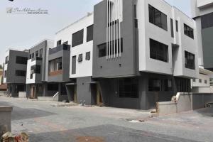 5 Bedrooms Semi Detached Duplex 5 bedroom Detached Duplex for Sale Ikoyi Lagos Vetra  Property