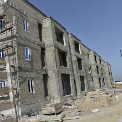 1 Bedroom Apartment In Sangotedo Grcais Goldstone Mini Flat for Sale Ajah Lagos Vetra  Property