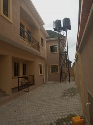 Executive Luxury Newly Built All Rooms Ensuite 2 Bedrooms Flat 2 bedroom Flat for Rent Ajah Lagos Vetra  Property
