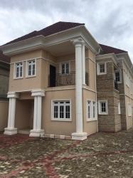 Newly Built 4 Bedroom Detached Duplex 4 bedroom Detached Duplex for Sale Ibadan Oyo Vetra  Property