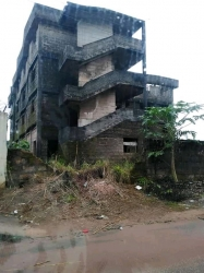 Uncompleted Hotel Building In Perfect Location Hotel/Guest House for Sale Oredo Edo Vetra  Property