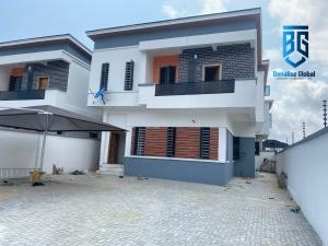 Luxury 5 Bedroom Detached Duplex  5 bedroom Detached Duplex for Sale Lekki Lagos Vetra  Property