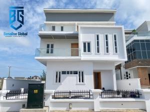 Luxury 5 Bedroom Detached Duplex. 5 bedroom Detached Duplex for Sale Lekki Lagos Vetra  Property