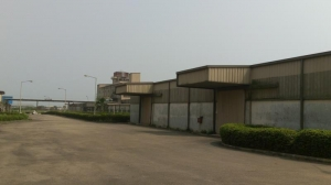 For Lease Warehouse Capacity Of 81,000 Sqft With Administrative Building Warehouse for Lease Ikorodu Lagos Vetra  Property