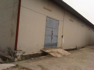 For Lease Warehouse Capacity Of 10,000 Sqft Share Compound Warehouse for Lease Isolo Lagos Vetra  Property