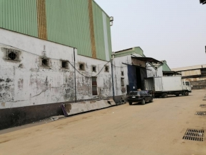 Warehouse Capacity Of 26,000 Sqft Warehouse for Lease Isolo Lagos Vetra  Property