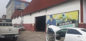 Lease Warehouse Capacity Of 20,000 Sqft With Office Warehouse for Lease Ogba Lagos Vetra  Property
