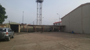 Lease Warehouse Capacity Of 37,000 Sqft With Office Warehouse for Lease Ikeja Lagos Vetra  Property