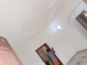 To Let Newly Vacant Two Bedrooms At Gwarinpa Extension Mabglobal 2 bedroom Flat for Rent Gwarinpa Abuja Vetra  Property