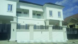 Newly Built Semi Detached Duplex  4 bedroom Semi-Detached Duplex for Sale Gwarinpa Abuja Vetra  Property