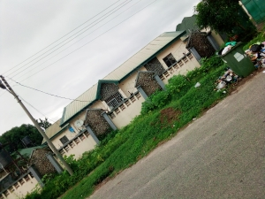 For Sale 4bedroom Detached Bungalow With Multiple Bq @ Gwarinpa 4 bedroom Detached Bungalow for Rent Gwarinpa Abuja Vetra  Property