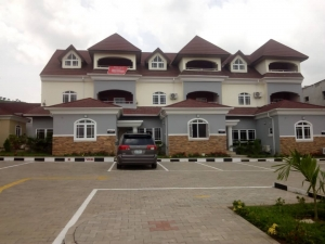 To Let Newly Built 4bedroom Duplex Terrace With Bq @ Katampe Extension. 4 bedroom Terraced Duplex for Rent Gwarinpa Abuja Vetra  Property