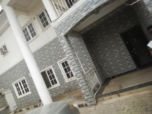 To Let 3bedroom Duplex Wt Bq Alone Compound At Main Gwarinpa 3 bedroom Terraced Duplex for Rent Gwarinpa Abuja Vetra  Property