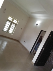 To Let Nicely Built 1bedroom Flat At Gwarinpa Extension Mabglobal Mini Flat for Rent Gwarinpa Abuja Vetra  Property