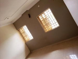 To Let Standard Newly Vacant One Bedroom Apartment At Gwarinpa Mini Flat for Rent Gwarinpa Abuja Vetra  Property
