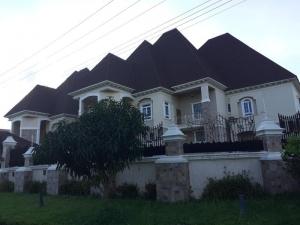 6 Bedroom Duplex With Bq  6 bedroom Detached Duplex for Sale Gwarinpa Abuja Vetra  Property