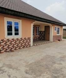 4 Bedroom Bungalow At Ojoo  4 bedroom Detached Bungalow for Sale Ibadan Oyo Vetra  Property