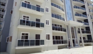 12 Unit Of Luxurious 3 Bedroom Flat Apartment With Bq In V.i Lagos For Sale 3 bedroom House for Sale Victoria Island (VI) Lagos Vetra  Property