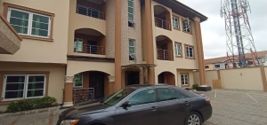 Portable Room Self-contained Self Contained for Rent Lekki Lagos Vetra  Property