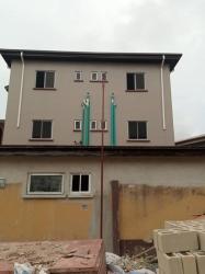 Brand New Mini Flat Mini Flat for Rent Ajah Lagos Vetra  Property