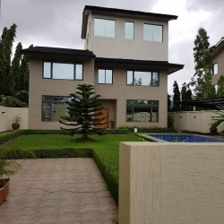 Magnificent 5 Bedroom Fully Detached Duplex Available For Sale At Banana Island. 5 bedroom Detached Duplex for Sale Ikoyi Lagos Vetra  Property