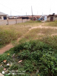 200 By 200 Plot Of Land, Off Ihiama Road Benin Commercial Property for Sale Central Edo Vetra  Property