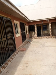 Standard Self Contained Self Contained for Rent Ibadan Oyo Vetra  Property